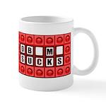 I would like to buy a vowel Mug