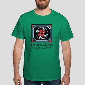 CT Logo + copy T-Shirt