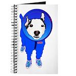Space Dog Meiklo Journal