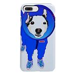 Space Dog Meiklo iPhone 8/7 Plus Tough Case
