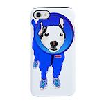Space Dog Meiklo iPhone 8/7 Tough Case