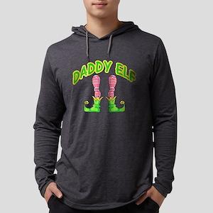 Daddy Elf Long Sleeve T-Shirt