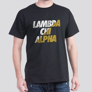 Lambda Chi Alpha Athletic Dark T-Shirt