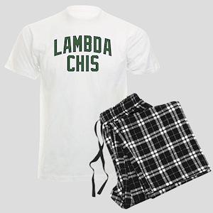 Lambda Chi Alpha Lambda Chis Men's Light Pajamas