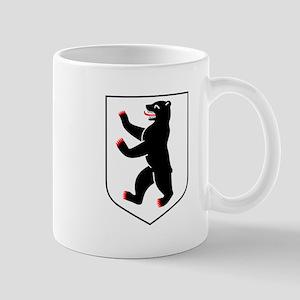 Berlin (alt.) Mug
