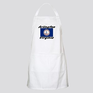 Arlington virginia BBQ Apron