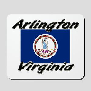 Arlington virginia Mousepad