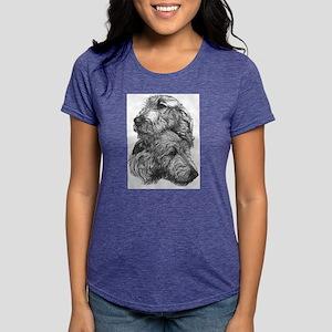 Irish Wolfhound Pair T-Shirt