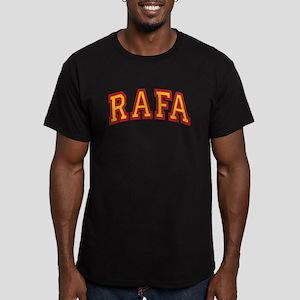 Rafa Red & Yellow T-Shirt