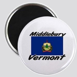 Middlebury Vermont Magnet