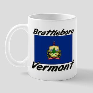 Brattleboro Vermont Mug