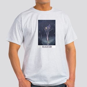 Relocation Light T-Shirt