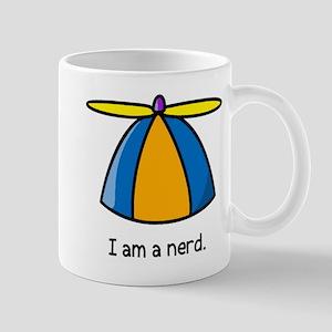 I am a nerd. Mug