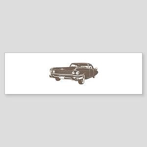 1959 Cadillac Bumper Sticker