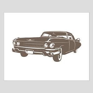 1959 Cadillac Small Poster