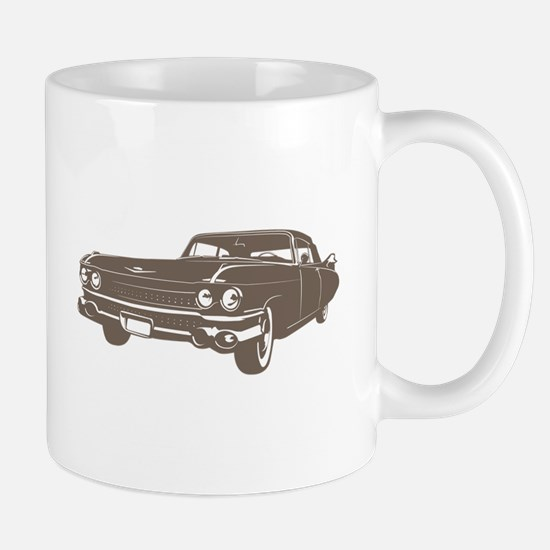 1959 Cadillac Mug