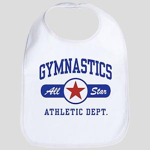 Gymnastics Bib