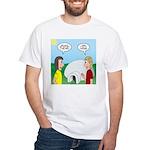 Popcorn Igloo Men's Classic T-Shirts