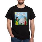 Popcorn Igloo Dark T-Shirt
