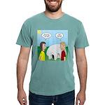 Popcorn Igloo Mens Comfort Colors® Shirt