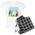 Popcorn Igloo Women's Light Pajamas