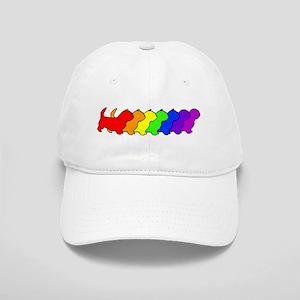 Rainbow Glen Cap