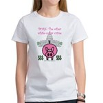Pork Women's T-Shirt