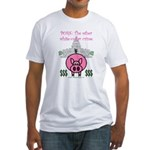 Pork Fitted T-Shirt