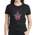 Pork Women's Dark T-Shirt