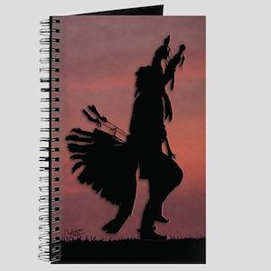 Eagle Dancer - Journal