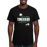 Limited Edition Irish Men's Fitted T-Shirt (dark)