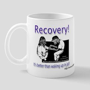 """""""Better than waking up in jai Mug"""