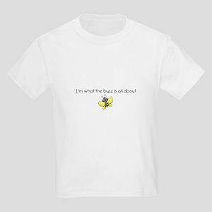 Buzz Kids Light T-Shirt