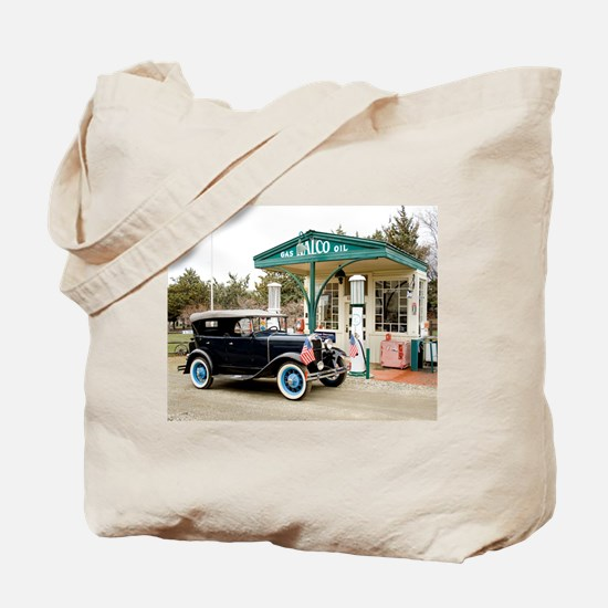 Unique Ford model a Tote Bag