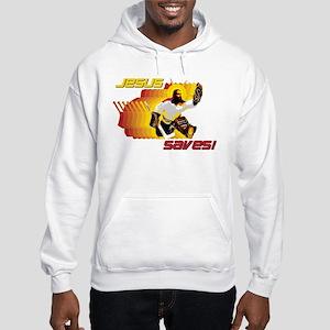 Jesus Save Sweatshirt