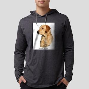 Labrador Retriever 9Y297D-038a Long Sleeve T-Shirt