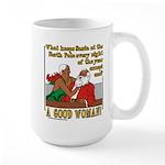 Good Woman 15 oz Ceramic Large Mug