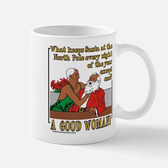 Good Woman Mug