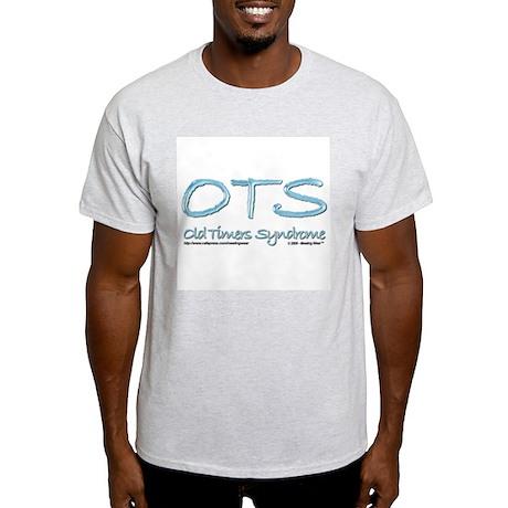 OTS Light T-Shirt