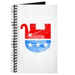 Dead Republican Elephant Journal