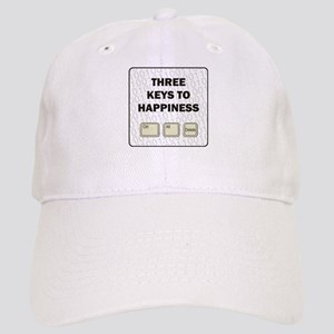 Happiness Cap