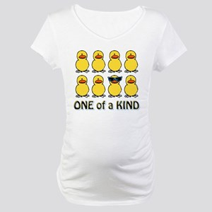 One Of A Kind Maternity T-Shirt