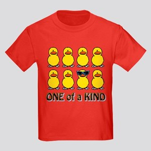One Of A Kind Kids Dark T-Shirt