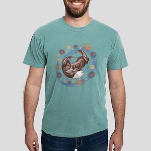 Sleepy Otters T-Shirt
