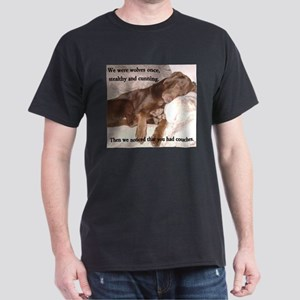 We Were Wolves T-Shirt