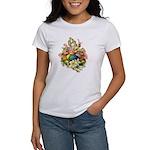 Springtime Easter Basket Women's T-Shirt