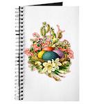 Springtime Easter Basket Journal