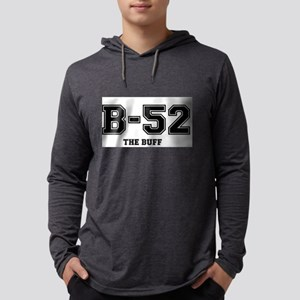 B52 - THE BUFF Long Sleeve T-Shirt