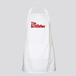 Funny Grill Father BBQ Apron