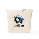 Dance Biz Tote Bag
